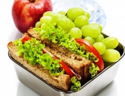 Sunde madpakker til både børn og voksne