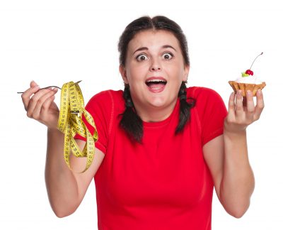Et holdbart vægttab kræver en varig ændring af dine vaner