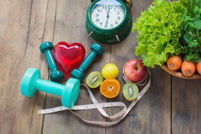Hurtigt vægttab eller holdbart vægttab