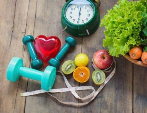 Hurtigt vægttab eller holdbart vægttab?
