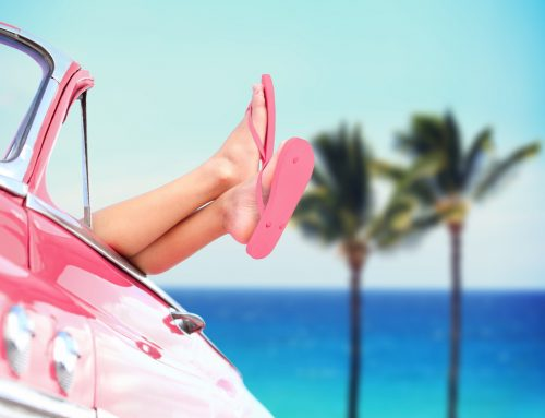Hvad er målet med dit vægttab i din ferie?